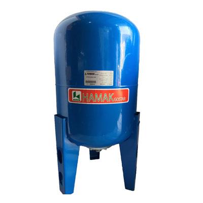 منبع تحت فشار 80لیتری بدون درجه